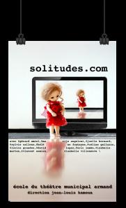2015 : SOLITUDES.COM