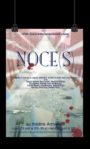 2009 : NOCE(S)