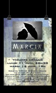 2012 : MARCIA