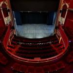 Théâtre municipal Armand - Salon-de-Provence